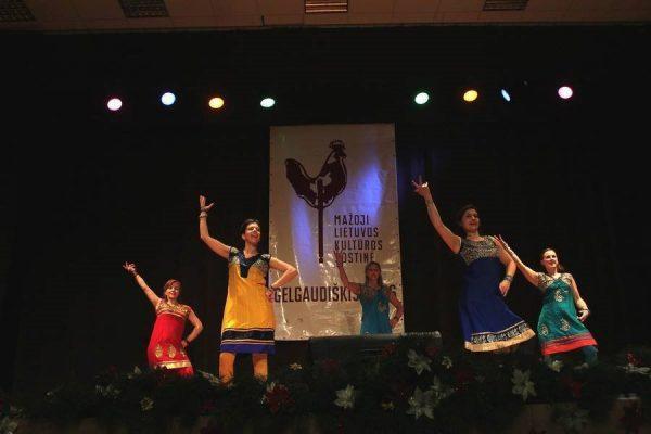 Gruodis:  Gelgaudiškio mažosios kultūros  sostinės baigiamasis koncertas