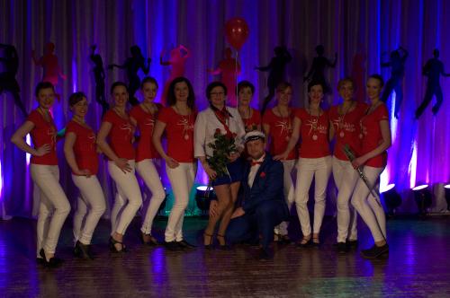 """Tradicinis suaugusiųjų šokių festivalis """"Tuo ritmu"""" , bei """"Šokio Vizijos """" 10'asis gimtadienis. Žemaičių Kalvarija."""